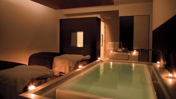 Top 5 de los mejores spas del mundo - Spa modernos ...