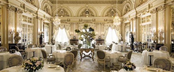 hoteles gastronomia: